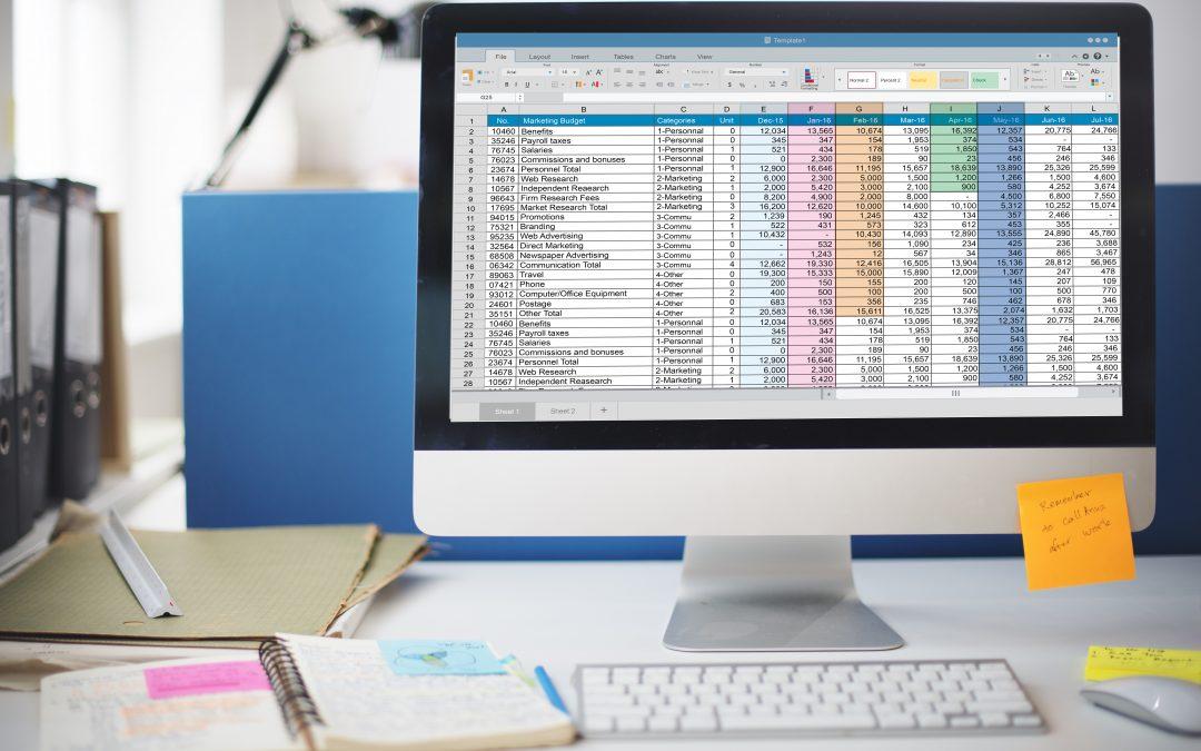Beyond the Spreadsheet